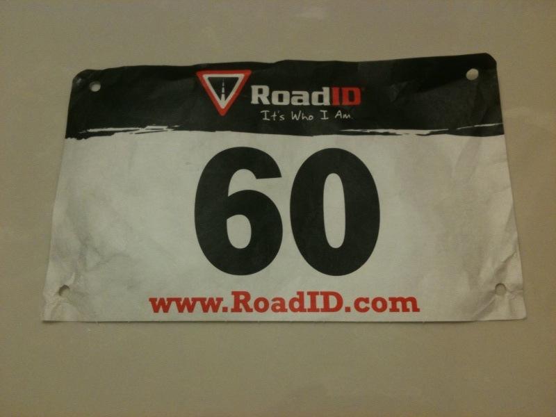 5K Racing | Joe Runs For Dom | Page 2