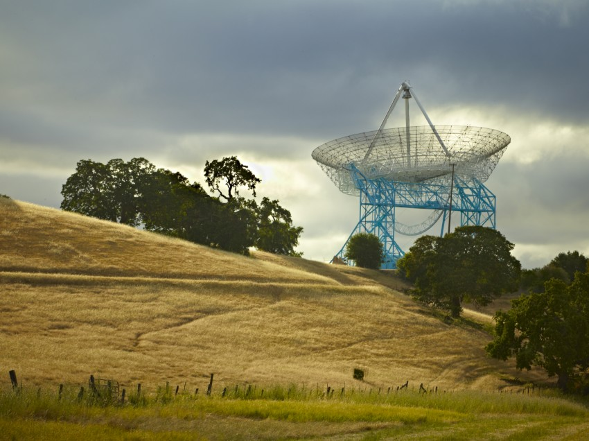 Kairos Summer Hike @ The Dish